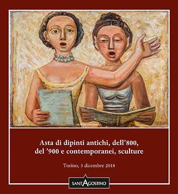 Calendario Aste Torino.Calendario Aste Sant Agostino Casa D Aste